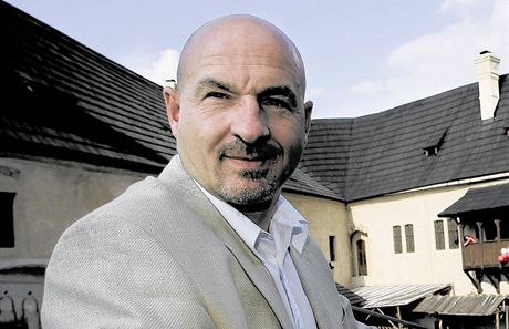Ivo Mlátilík