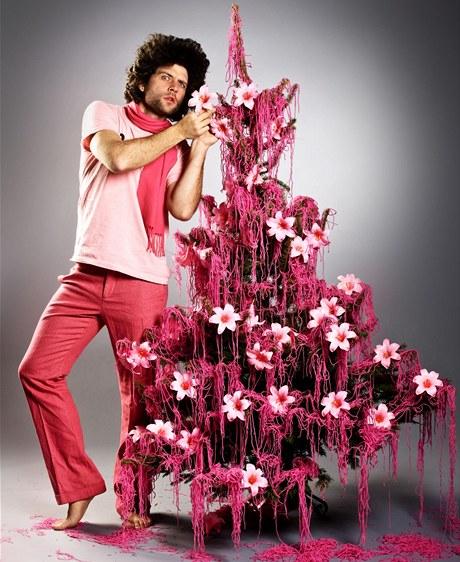 Maxim Vel�ovský a jeho strom v bavlnkách