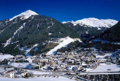 Rakousko, Ischgl