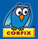Corfix logo