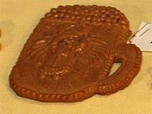 Soutěž o nejhezčí perníček v plzeňském Pivovarském muzeu