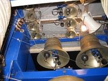 Systém ovládání zvonů