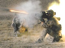 Vojáci 601. skupiny speciálních sil v Afghánistánu.