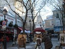 Umělé srdce Montmartru