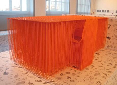 Flirt - soubor stolu a židle