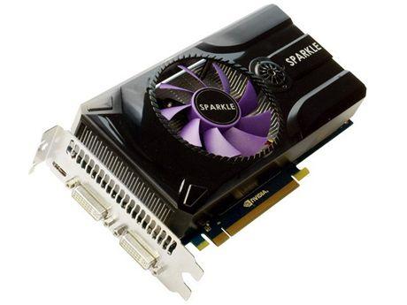 GeForce GTX 460 (ilustrační foto)