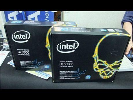 Intel LGA 1366