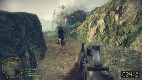 Battlefield Bad Company 2: Vietnam (PC)