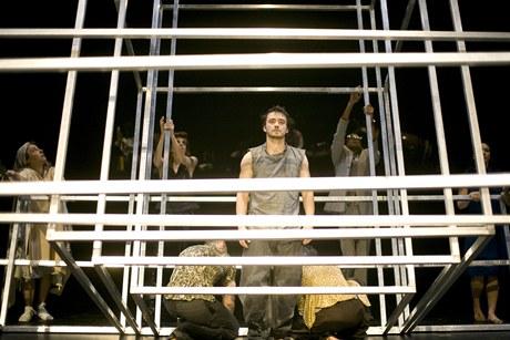 Festival spielzeit' europa - představení Babel