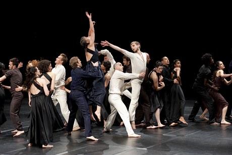 Festival spielzeit' europa - představení Continu