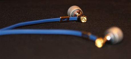 Nejmenší sluchátka na světě od firmy Monster Cable