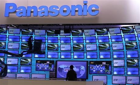 CES 2011 - Panasonic ve 3D