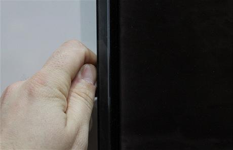 CES 2011 - televize Samsung mají rámeček tenký jak palec