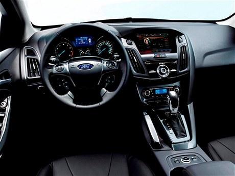 Ford se systémem SYNC