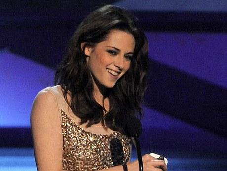 People´s Choice Awards 2011: Kristen Stewartová