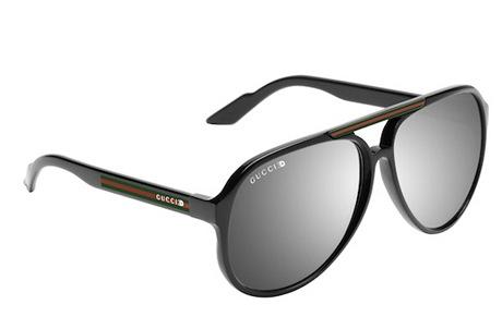 3D brýle od Gucciho