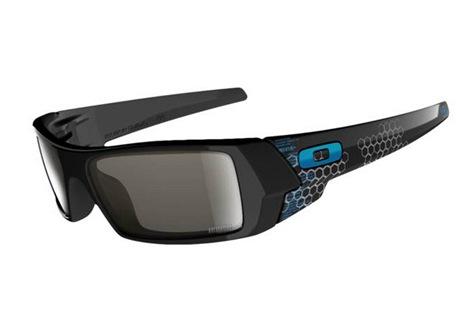 3D brýle Oakley ze speciální edice Tron Legacy