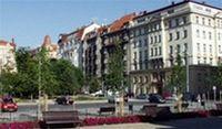 COMEFLEX CONSULTING s.r.o. - Budova Praha 5