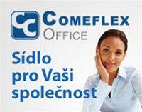 COMEFLEX CONSULTING s.r.o. - logo