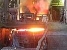 Strojírenská skupina Alta. Magnitogorský metalurgický kombinát (MMK). Ilustrační foto
