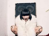 Zpěvačka Jessie J se stala objevem roku podle BBC