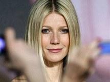 Cannes 2008 - Gwyneth Paltrowov�