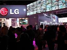 LG VC