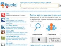 Heureka.cz umožňuje hodnotit nejen firmy, ale také specifické výrobky