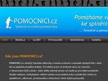 Pomocnici.cz