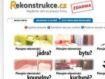 Rekonstrukce.cz