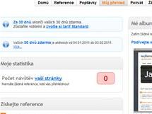 NejŘemeslníci.cz  - firmy mohou založit svůj profil a pozvat své zákazníky, aby jim nechali reference
