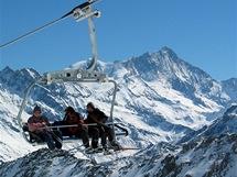 Švýcarsko, Grimentz
