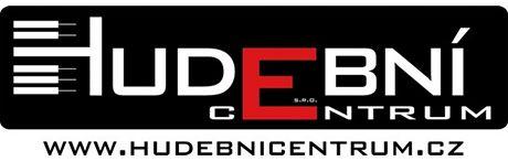 Hudební centrum s.r.o. - logo II
