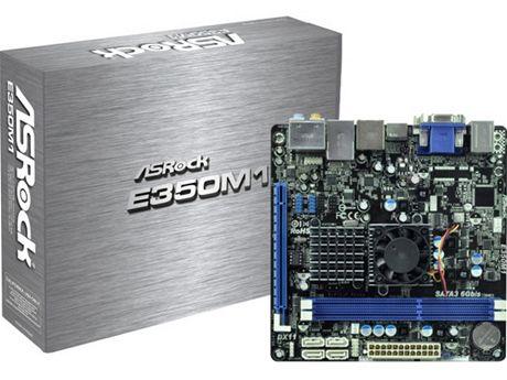 ASRock E350M1
