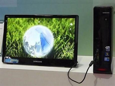 Samsung prototyp