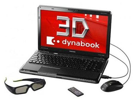 Toshiba Dynabook T551