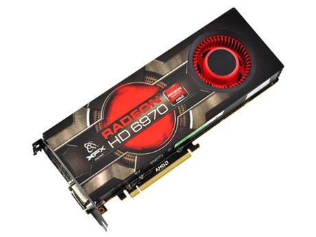 Radeon HD 6970 2GB