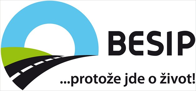Nové logo Besipu