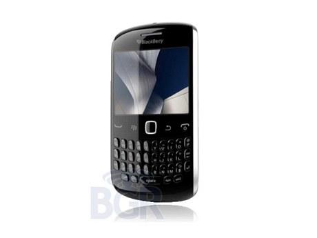 BlackBerry Curve Apollo