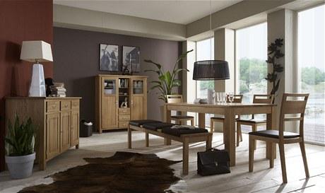DUDINGER s.r.o.- nábytek u firmy DUDINGER si vybere každý