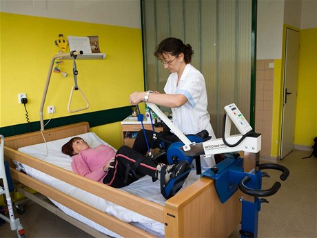 GARC Kladno s.r.o. - geriatrické a rehabilitační centrum Kladno je soukromé zdravotnické zařízení poskytující následnou lůžkovou péči.