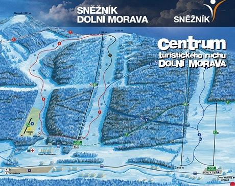 Dolní Morava-Sněžník