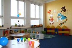 Základní škola a mateřská škola HELLO s.r.o. - třída