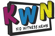 Logo mezinárodní videosoutěže KWN