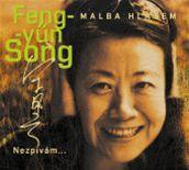 Feng-yün Song: Malba hlasem - Nezpívám