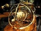 Národní technické muzeum - expozice Astronomie