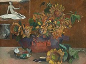 Paul Gauguin - Nature morte a L'Esperance' (auk�n� katalog)
