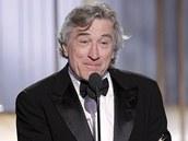 Zlaté glóby 2011 - R. De Niro
