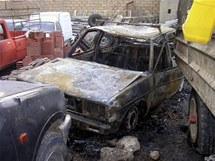 Nepokoje v Tunisku (11. ledna 2011)