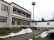 Mateřská škola Antonínův důl v Jihlavě.